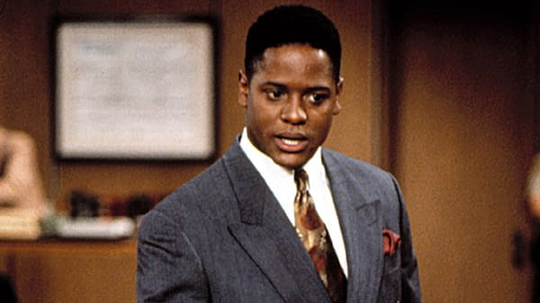 L.A. Law Sequel in Works with Blair Underwood Returning for ABC (Image: NBCU)