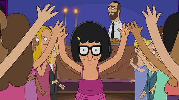 Bob's Burgers: 5 Fav Episodes That Have Us Cheering For Tina Belcher