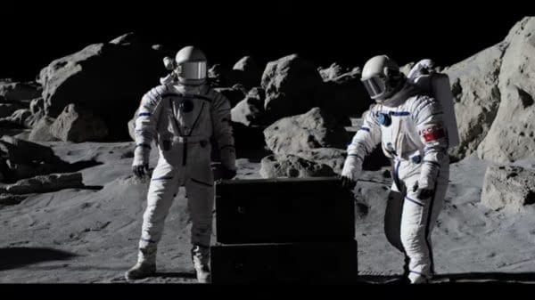For All Mankind — Season 2 Trailer _ Apple TV+ 0-8 screenshot