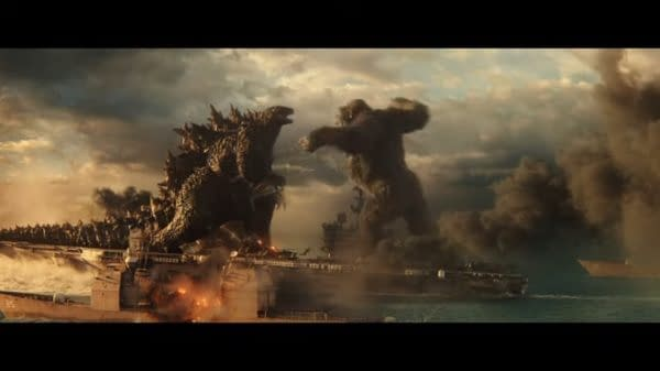 Godzilla vs. Kong (Image: WarnerMedia screencap)