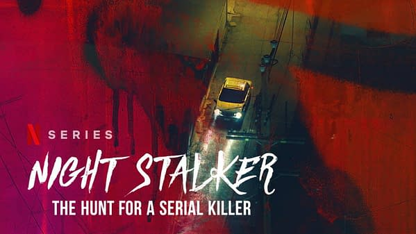 Night Stalker Series Gives Audiences A Glimpse At Evil: Review