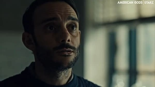 American Gods Season 3 E05 Preview: Laura Goes God-Hunting & More