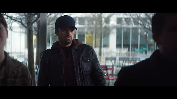 The Falcon and the Winter Soldier Just Need to Know Where to Start