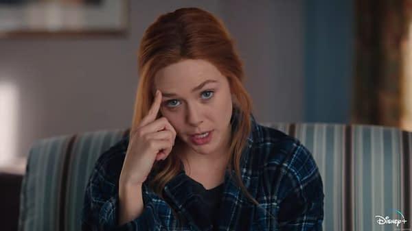 "Director Matt Shakman Says WandaVision ""Love Letter to Television"""