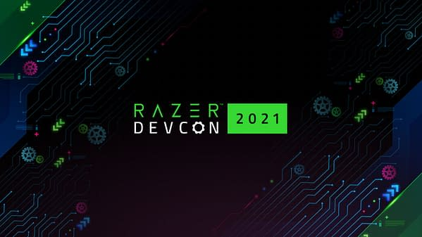Razer DevCon 2021 will take place in early May.