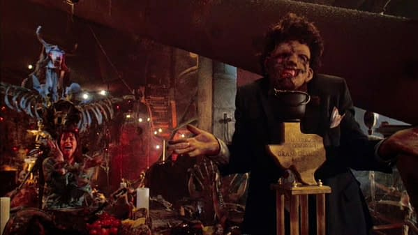Shudder Celebrates Halfway To Halloween In April