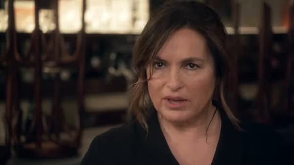 Law & Order: OC/SVU: Is Wheatley Connected to Benson's Bro's Death?