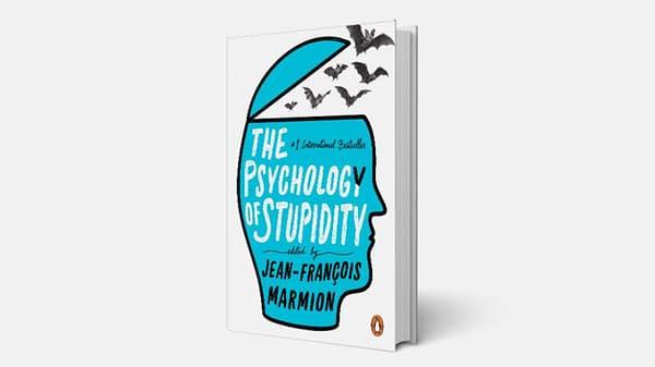 Schitt's Creek Director To Helm The Psychology Of Stupidity
