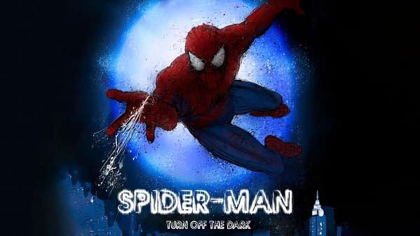 SpiderMan: Turn Off The Dark, Broadway's Underrated Musical Gem