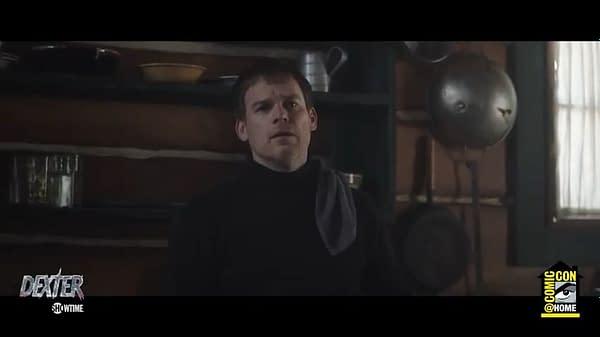 Dexter: New Blood Releases Teaser; Shocking & Stunning Finale Teased