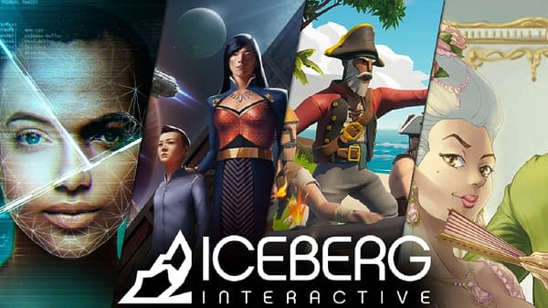 Iceberg Interactive Highlights Their DreamHack Beyond Plans