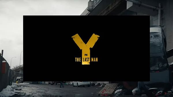 Y: The Last Man Footage Included in FX Networks Trailer
