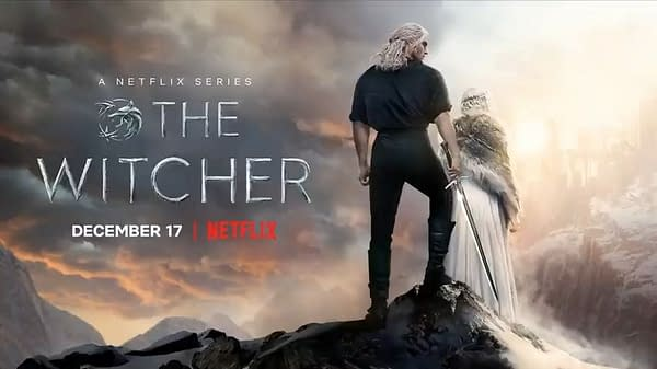The Witcher Season 2:
