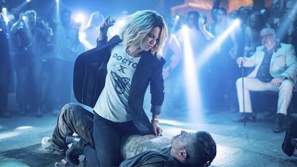 Jolt: Kate Beckinsale is a Violent Dork in an Incongruous Actioner
