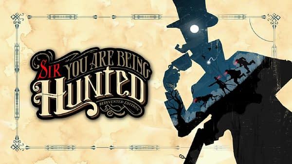 Sir You Are Being Hunted: De opnieuw uitgevonden versie zal in 2022 worden uitgebracht, met dank aan Big Robot.