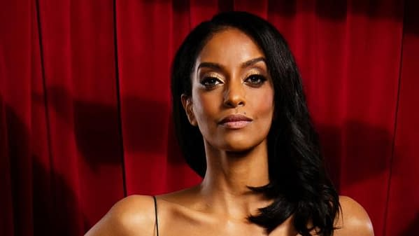 Supergirl: Azie Tesfai on Becoming Guardian, Co-Writing S06E12 & More