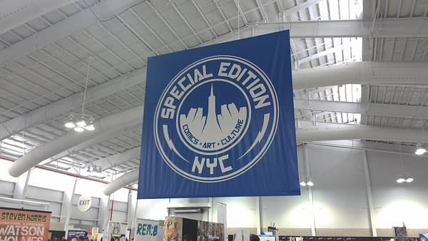 Special Edition Banner