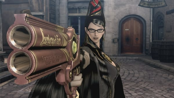 Bayonetta 3 Announced at the Game Awards, and It Is a Nintendo Switch Exclusive