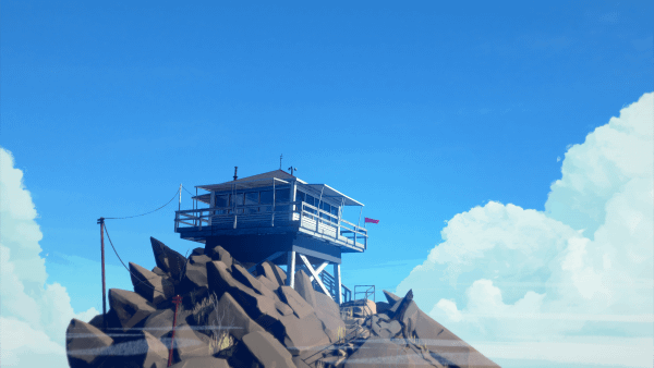 Firewatch is Coming to Switch this Spring
