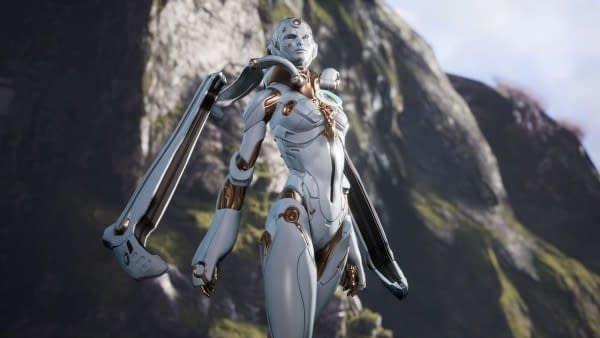 Epic Games is Shutting Down Paragon in April
