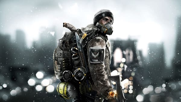 Good News To The Division Fans, You May Be Getting A Sequel