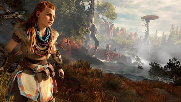 Presidents' Day Game Sales: PC Rigs, Horizon: Zero Dawn, and More!