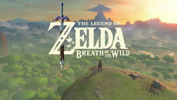 "The Legend of Zelda: Breath of the Wild is Now ""Complete""; No More DLC"
