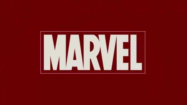 Marvel Logo - 600px