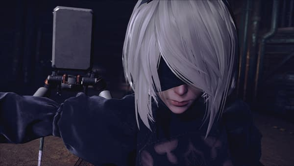 NieR: Automata is Coming to Xbox with Visual Enhancements