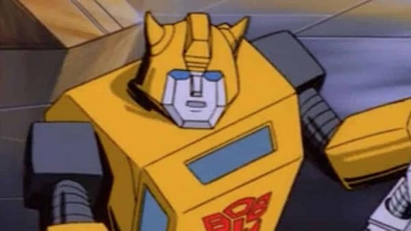 Transformers Bumblebee Prequel Targets Younger Audience To Destroy Childhoods While They're Still Happening