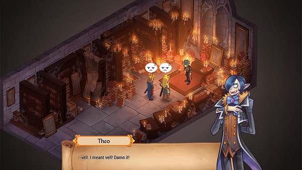 Regalia: Of Men And Monarchs Is Quirky, Good Fun
