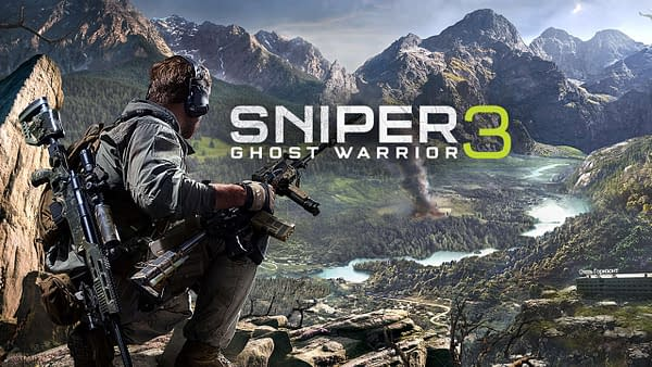 Sniper: Ghost Warrior 3 Has Sold Over 1 Million Copies Across All Platforms
