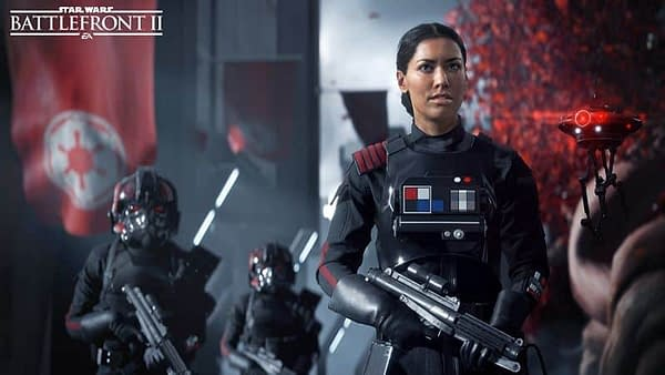 """EA: """"We're Certainly Not Changing Our Strategy"""" On Microtransactions Despite Star Wars: Battlefront II Problems"""