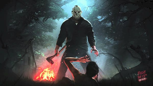 Friday The 13th: The Game Devs Confirm An End to Content