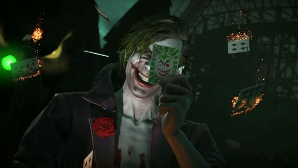 Mortal Kombat 11's Ed Boon Teases The Joker Coming To The Game