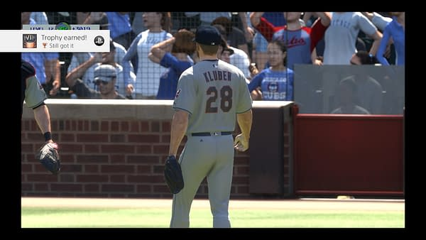 The Whole F'n Show: MLB The Show 17 Review