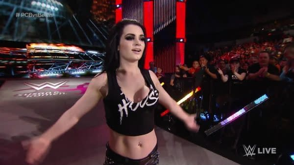 A Major WWE Superstar Could Return On Tomorrow's Monday Night Raw
