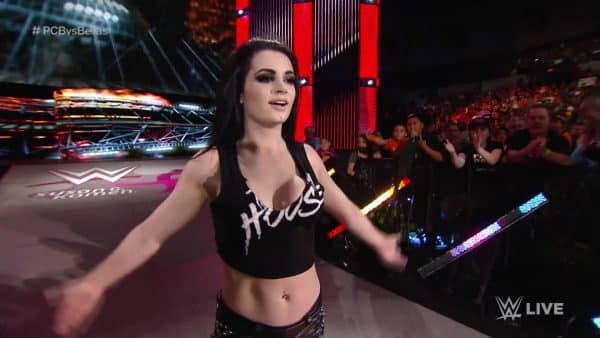 Paige And Alberto El Patron Speak Out On Airport Incident, WWE And GFW Returns