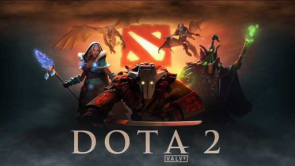 Valve Releases Statement on DotaTV Streaming After ESL Controversy