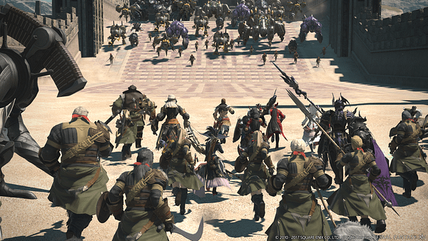 Final Fantasy XIV: Stormblood Is Stunning And Damn Well Worth The Hype – A Spoiler-Free Review