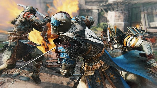 For Honor - Ubisoft