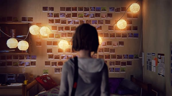 Life is Strange is Coming to iOS on Thursday