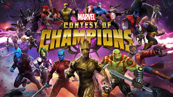 Marvel Contest of Champions Hands Out 7-Day Bans on Big-Name Scammers