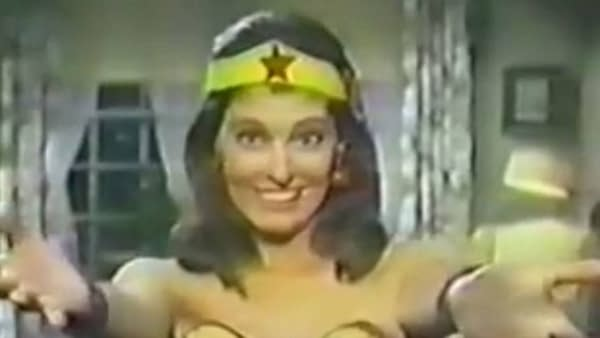 Who's Afraid of Diana Prince? Wonder Woman 1967 Pilot