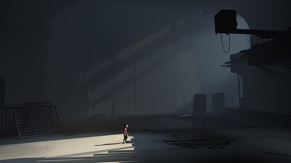 It Looks Like Playdead's 'Inside' Will Hop Onto iOS This Friday