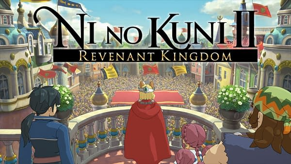 Ni No Kuni II: Revenant Kingdom Delayed by Two Months