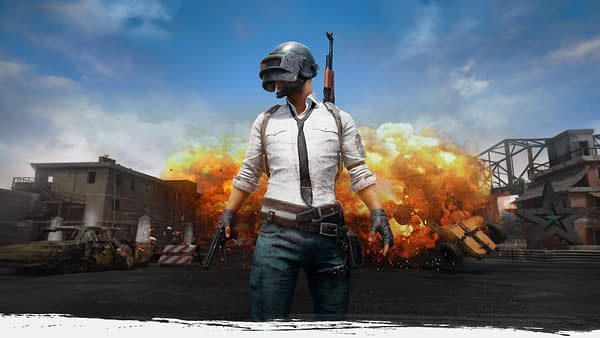 'PlayerUnknown's Battlegrounds' Confirmed For Xbox One In December