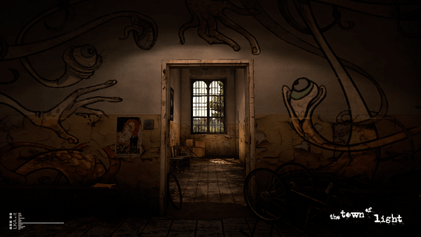 The Town Of Light Is A Hauntingly Beautiful Psychological Horror Story