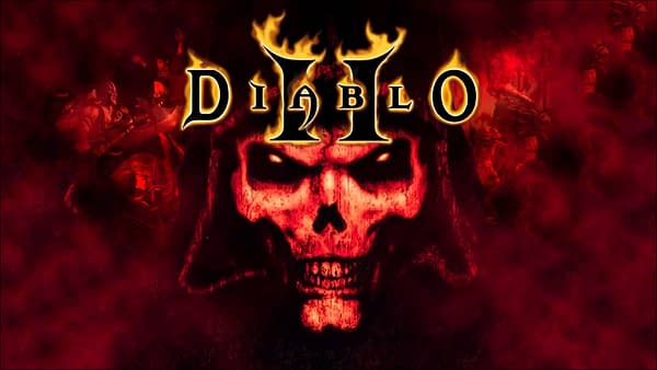 Could we be getting a Diablo 2 remaster?