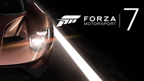 Forza Motorsport 7 Will Include 32 Different Tracks
